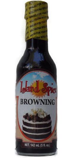 Browning sauce