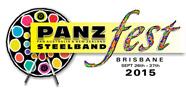 Panzfest Logo