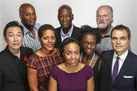 Different faces of Jamaica